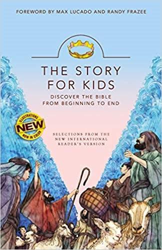 STORY FOR KIDS SC 11 PT AGE 8 - 12 CHILDREN   NIRV
