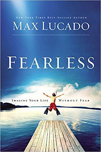 Fearless Max Lucado