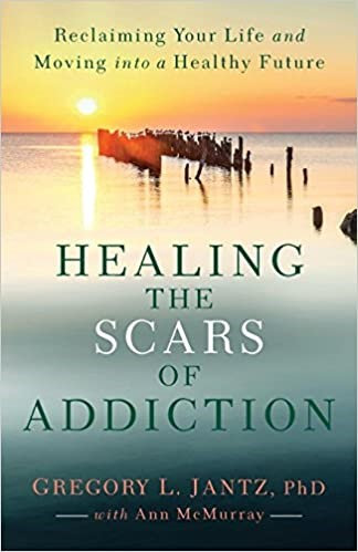 Healing the Scars of Addiction - Gregory Jantz (Paperback)