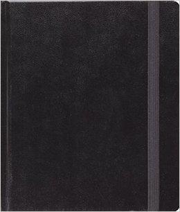 ESV Journaling Bible 385 Hardcover Black