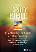 NIV DAILY HC CHROLOGICAL LAGARD SMITH