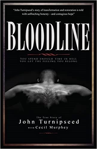 Bloodline: The True Story of John Turnipseed - John Turnipseed (Paperback)