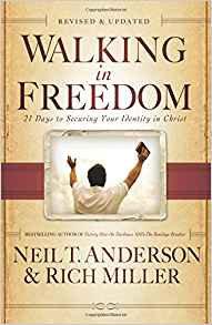Walking in Freedom Neil Anderson