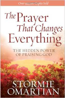 Prayer That Changes Everything Stormie Author