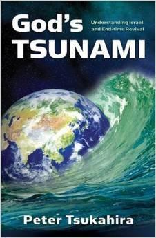 God's Tsunami Peter Tsukahira Reference