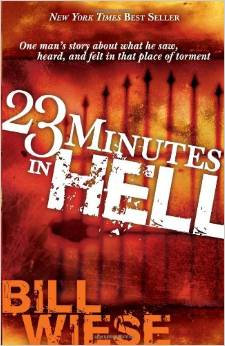 23 Minutes in Hell Bill Wiese Biography