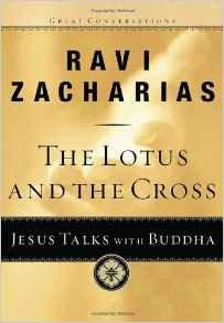 Lotus and the Cross Ravi Zacharias