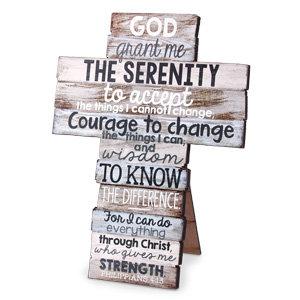 Cross Serenity Stacked 11278
