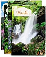 CARD BOX THANK YOU J1027
