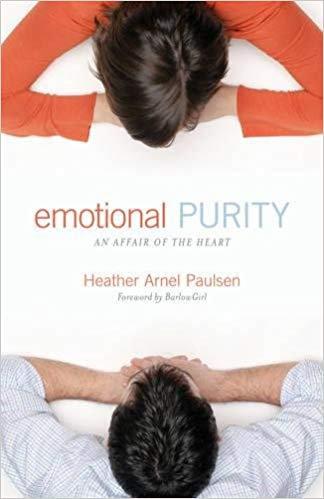 EMOTIONAL PURITY HEATHER PAULSEN SINGLES