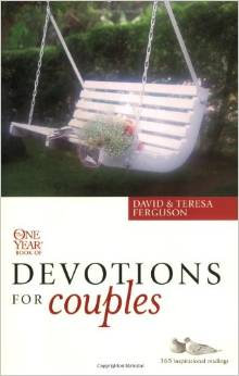 One Year Devotions for Couples Marriage