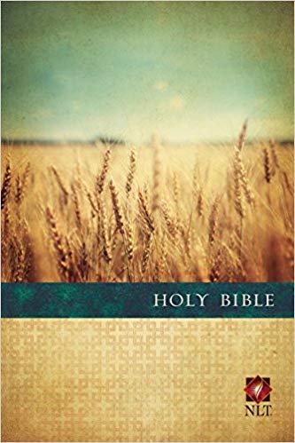 BIBLE NLT PREMIUM SLIMLINE LARGE Font 857 Soft Cover