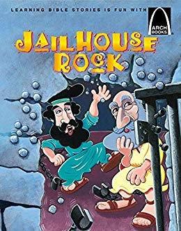 Jailhouse Rock - Glynis Belec