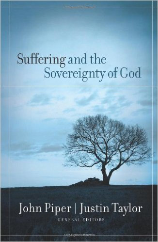 Suffering And The Sovereignty Of God John Piper
