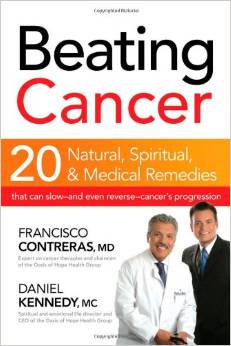 Beating Cancer - Francisco Contreras Healing