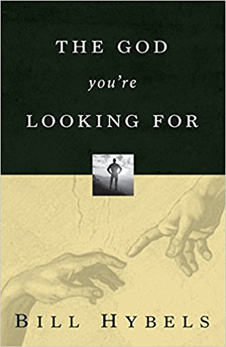 God youre looking for Bill Hybels