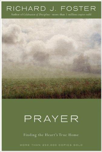 Prayer Richard Foster194