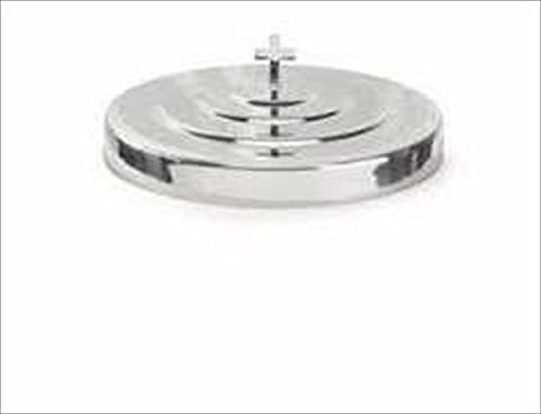 Communion Tray Cover RW501PP Polished Aluminium