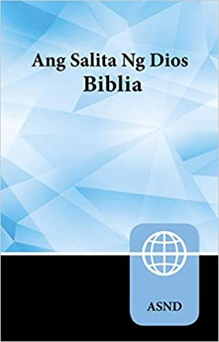 TAGALOG 047 Hard Cover 8 PT PHILIPPINE