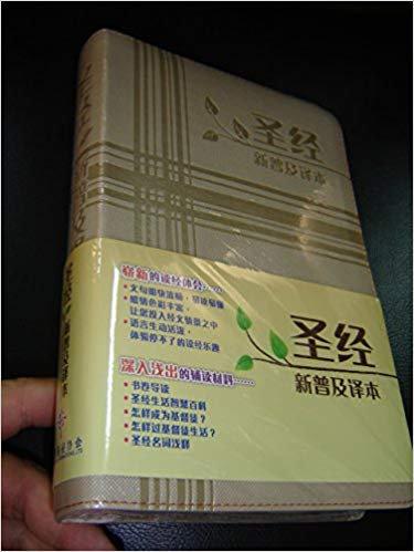 CNLT Simplified Bible Cream Vinyl CAS8624