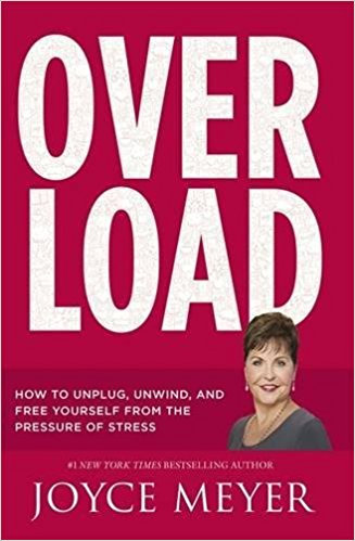 Overload - Joyce Meyer