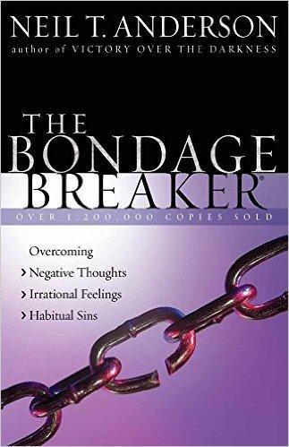 Bondage Breaker Neil Anderson