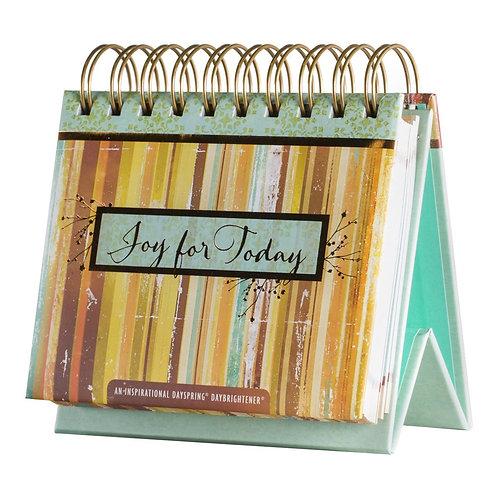 Daily Treasure Joy For Today 75620