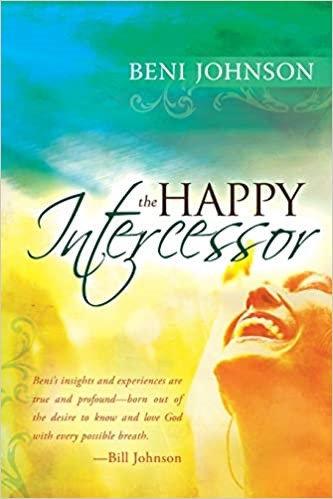 HAPPY INTERCESSOR 27.20 BILL JOHNSON