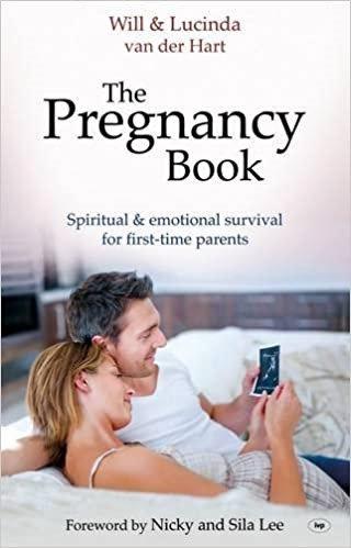 The Pregnancy Book - van der Hart (Paperback)