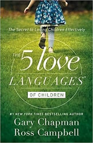 Five Love Languages of Children - Gary Chapman (Paperback)