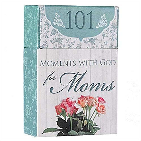 Promise Box 101 Blessings for Moms BX106
