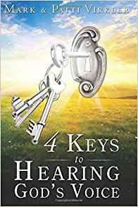 4 Keys to Hearing Gods Voice Mark Virkler