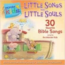 CD Little Songs for Little Souls Children 410
