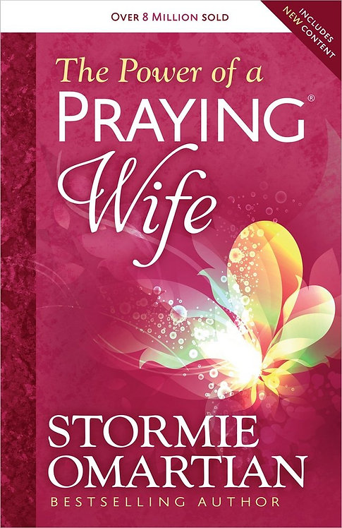 Power of a Praying Wife Stormie Omartian Author