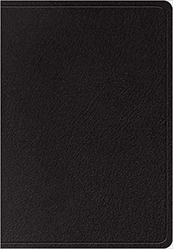 ESV SUPER GIANT BLACK GENUINE 17 PT