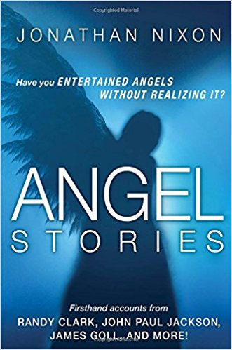 Angel Stories Jonathan Nixon Biography