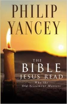 Bible Jesus Read Philip Yancey Author
