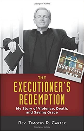 EXECUTIONERS REDEMPTION TIMOTHY CARTER