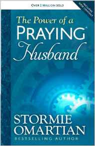 Power of a Praying Husband Stormie Omartian Author