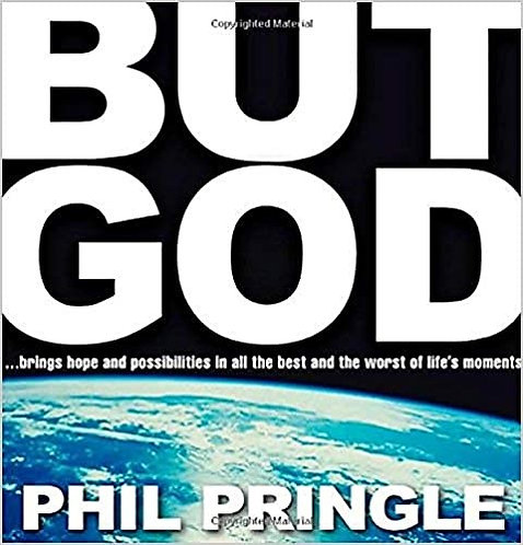 But God - Phil Pringle (Paperback)
