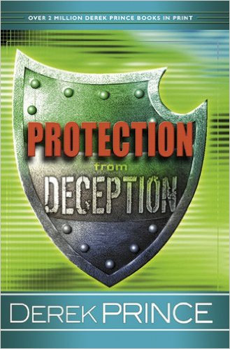 Protection from Deception Derek Prince Author
