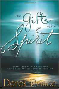 The Gifts of the Spirit - Derek Prince