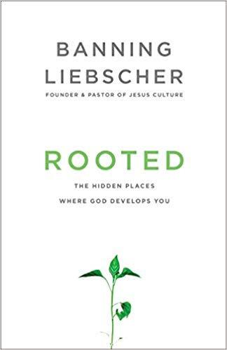Rooted BANNING LIEBSCHER
