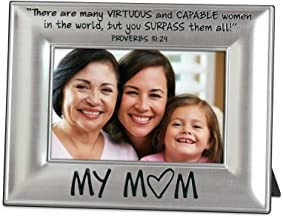 PHOTO FRAME MY MOM 17067
