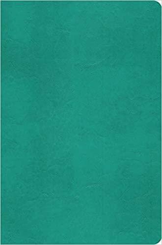 ESV COMPACT VALUE 680 GREEN TRUTONE 6 PT