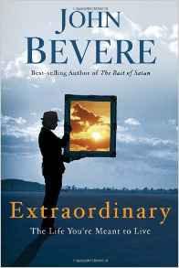 Extraordinary John Bevere Author