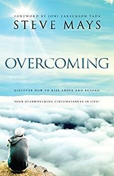 Overcoming - Steve Mays (Paperback)