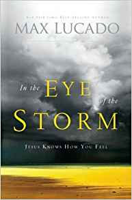 In the Eye of the Storm Max Lucado