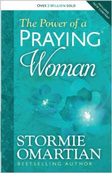 Power of a Praying Woman Stormie Author