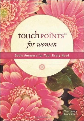 Touchpoints For Women NLT 199